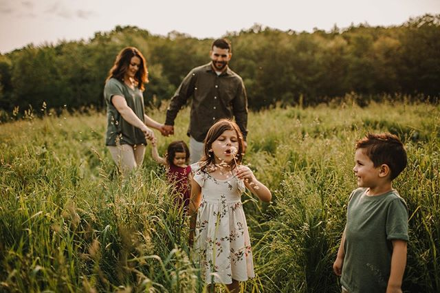 I love trees farms and apple orchards , BUT you can't beat this spring golden hour, dandelions and tall grass 🌞 love your beautiful family Jessica! . . . . . . . #letthemexplore #dearphotographer #dpmagfaves #lookslikefilm #wildandbravelittles #the_camera_clique #thefamilynarrative #lookslikefilmkids #littleandbrave #beunraveled #massachusettsphotographer #newenglandphotographer #clickinmoms #cameramama #candidchildhood #thelifestylecollective #lifewellcaptured #thesincerestoryteller #lifestylephotographer #lifestylephotography #inhomesession #unraveledacademy #clickmagazine #thefamilynarrative