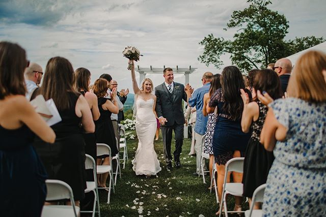 Mr. & Mrs. !!!! . . .  #engagementring #engagementphoto #engagementphotography #favoritepose #weddingphotography #weddingphotographer #wedding #soulmates #radcouples #massachusettsphotographer #weddingphotographer #massachusettsweddingphotographer #westernmassphotographer #firstdance #weddingdress #weddingreception #lifestylewedding #candidwedding #wedNe #radlovestories #dirtybootsmessyhair #unconventionalweddings #weddingphotoinspiration