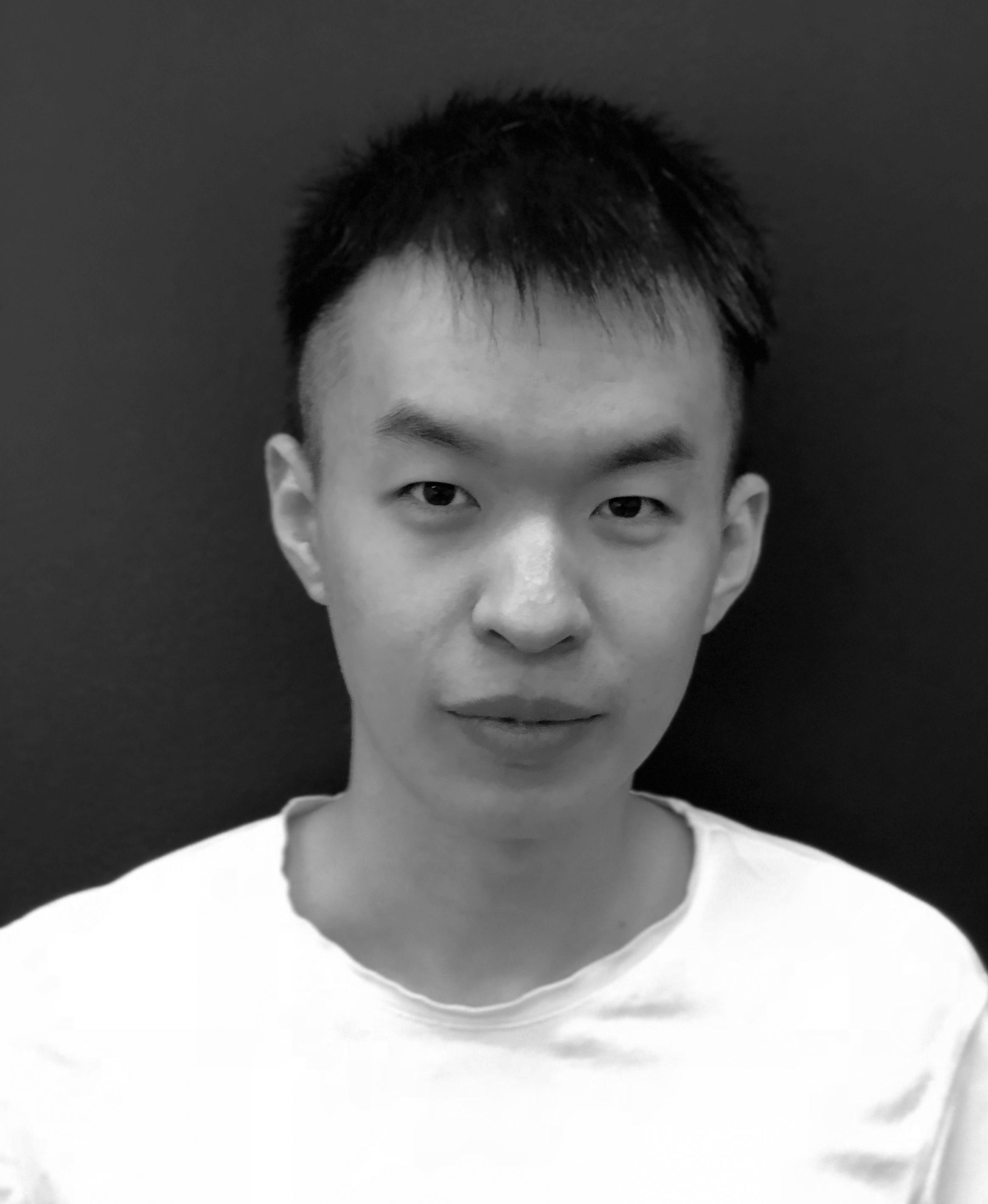 Evan - UX Designer