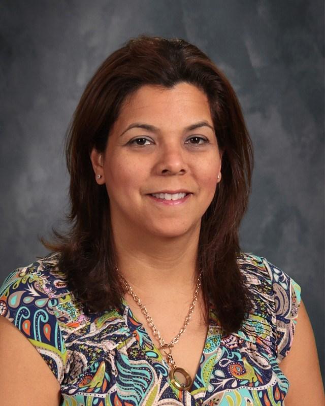 Ms. Vanessa Mayorquin   Kindergarten (Ext. 259)
