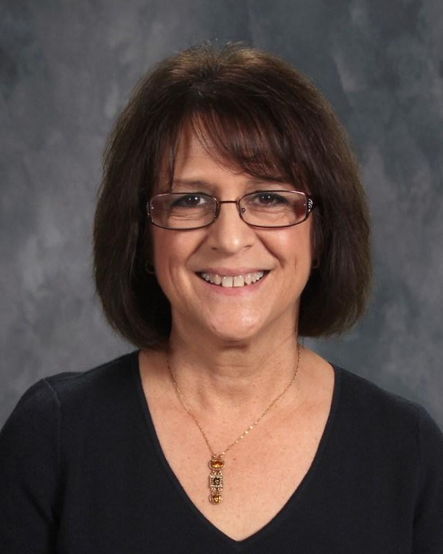 Ms. Maria Brant   Second Grade (Ext. 250)
