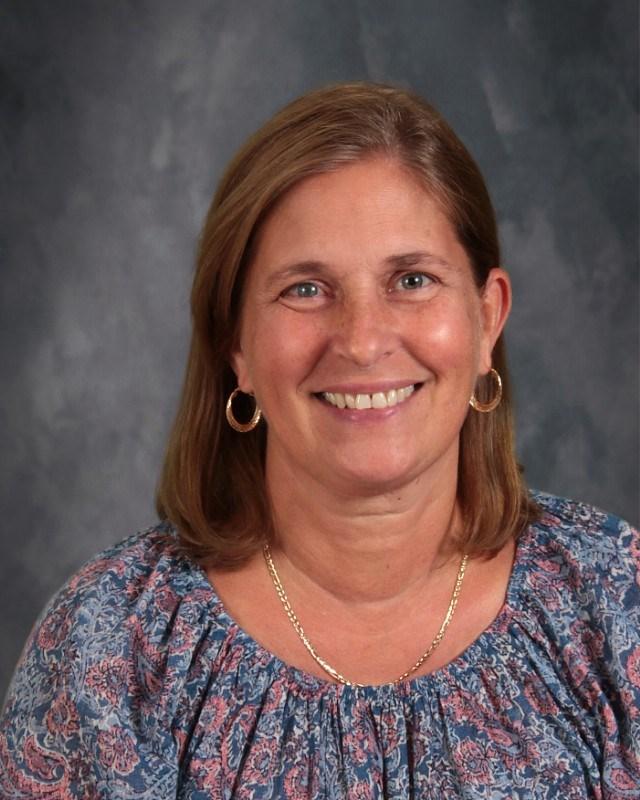 Ms. Robin DeVito   6th, 7th & 8th Science (Ext. 247)