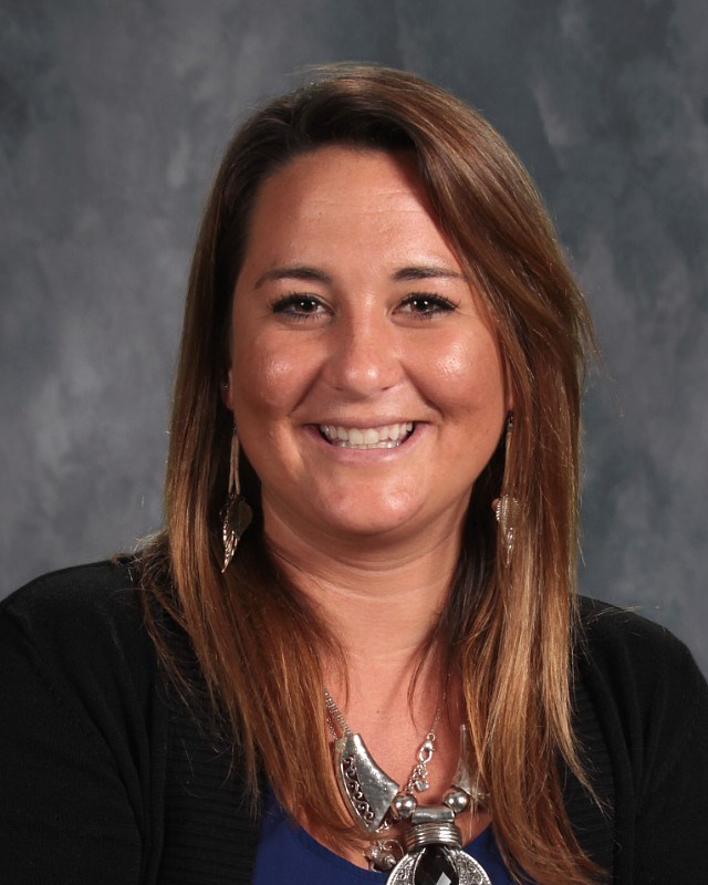 Ms. Breylin Smith   Third Grade (Ext. 252)