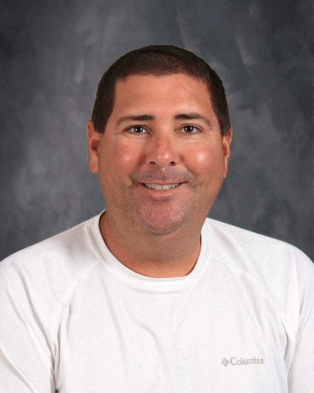 Mr. Thomas Raymond   Physical Education