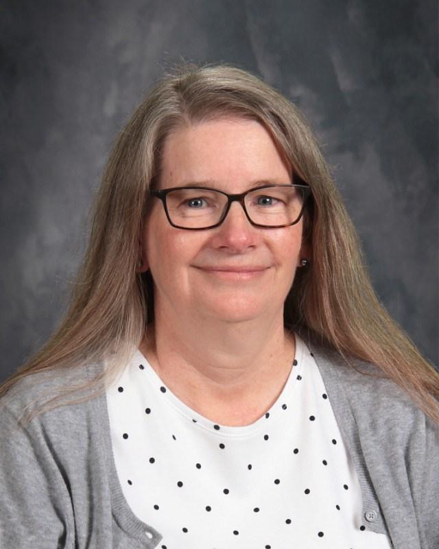 Ms. Eileen Cooper   Reading Center & Wrap Around