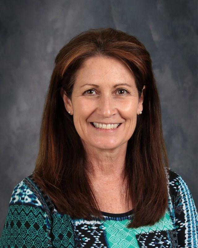 Ms. Kathy Rebera   Instructional Assistant-3rd grade