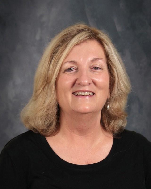 Ms. Lisa DiGirolamo   Instructional Assistant-2nd grade
