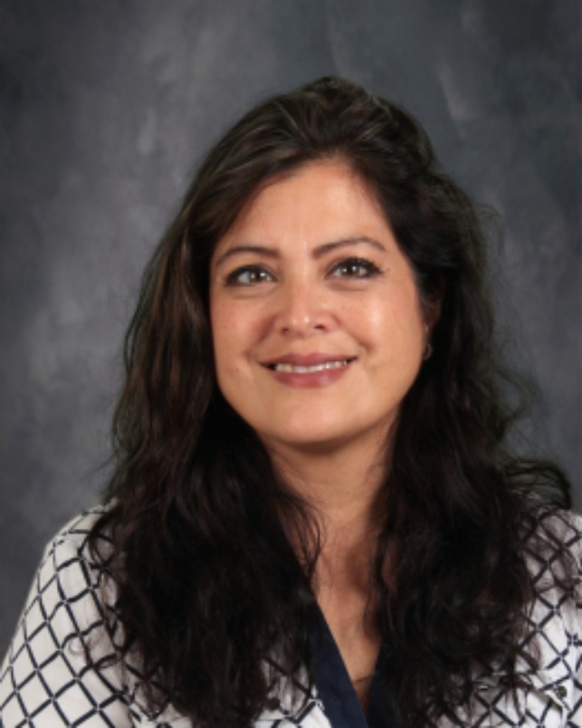 Ms. Maria Martin   Spanish Teacher (Ext. 258)