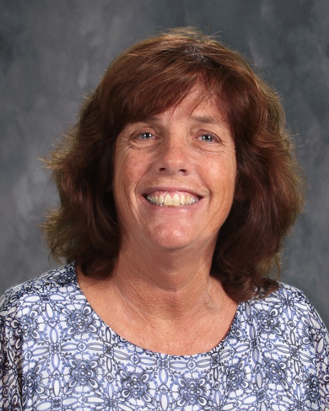 Mrs. Susie Philpot   GEARS (Ext. 258)