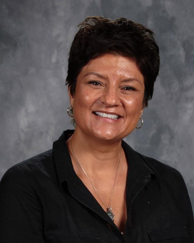Ms. Bonnie Quintana   Instructional Assistant-1st grade