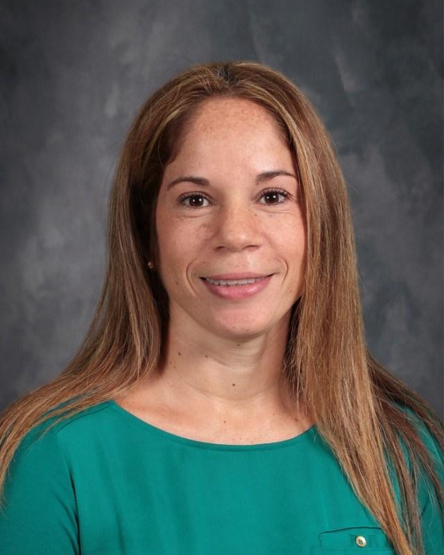 Mrs. Carmen Perez   Instructional Assistant-PK4