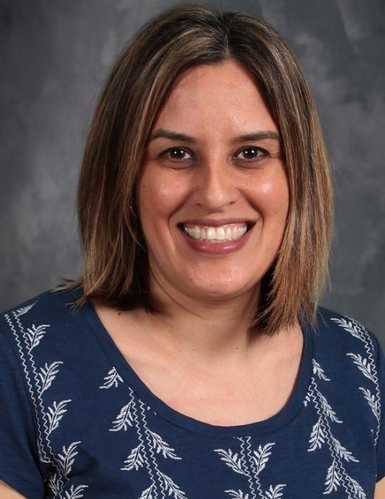 Ms. Angie Perez   Receptionist (Ext. 267)