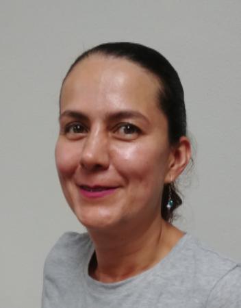 Ms. Andrea Munoz   Kitchen Assistant