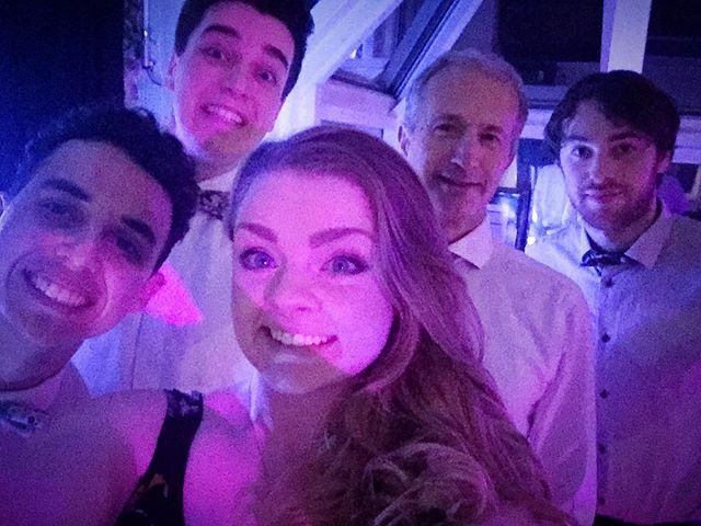 We had a great time at the #northhertsroadrunners award ceremony this past weekend! Congrats to all the winners! 🏃♀️🏆🏃♂️ #partyband #livemusic #liveband #5piece #evententertainment