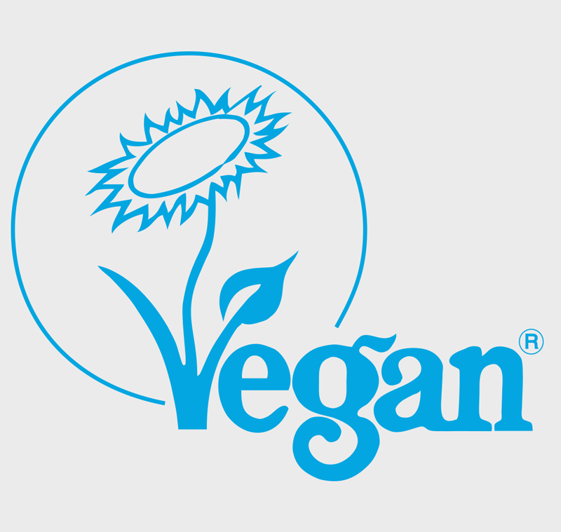 Vegan Society Trademark - Shower in a Can is cruelty free therefore making it an ethical solution for on the go shower needs, whether for festivals, travel, sport and camping.