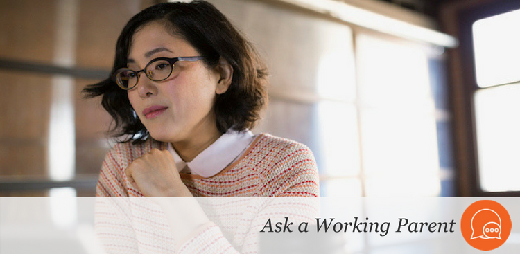 Ask a Working Parent- How Do I Tell My Boss That I'm Pregnant When I Just Started This Job?.png