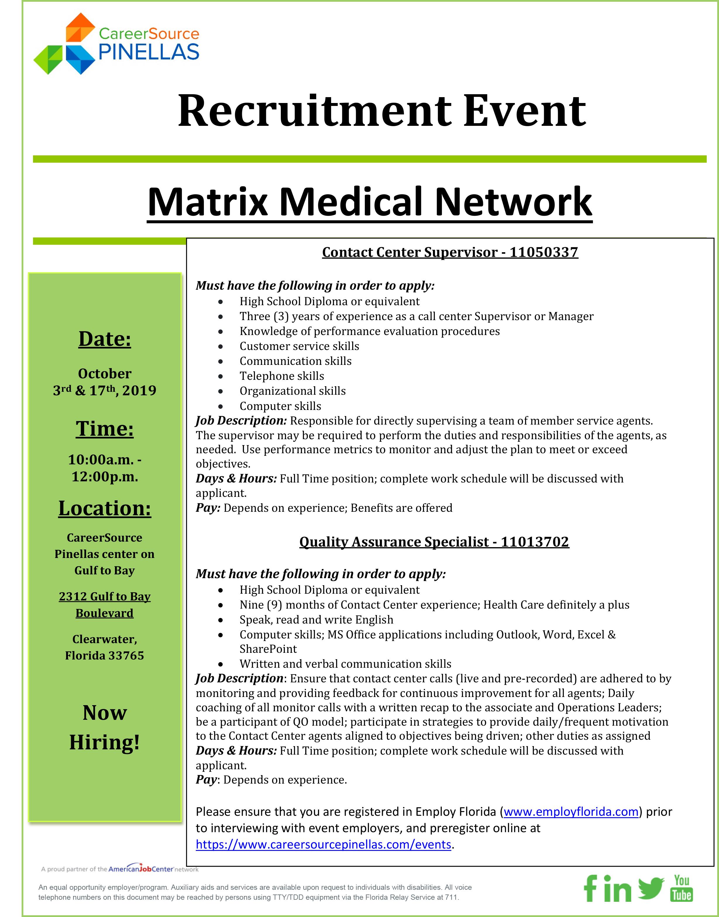 Matrix Medical On-Site 10.3 & 10.17.2019 (1).jpg