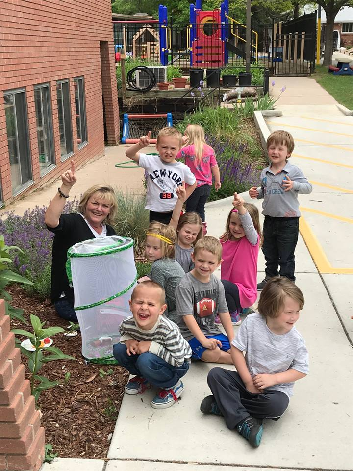 Holy Trinity Preschool - Holy Trinity Preschool started in 1981, and was accredited with the National Academy of Early Childhood Programs in 1999, which we still hold today. Currently, we serve over 100 children ages 18 months to 6 years old.