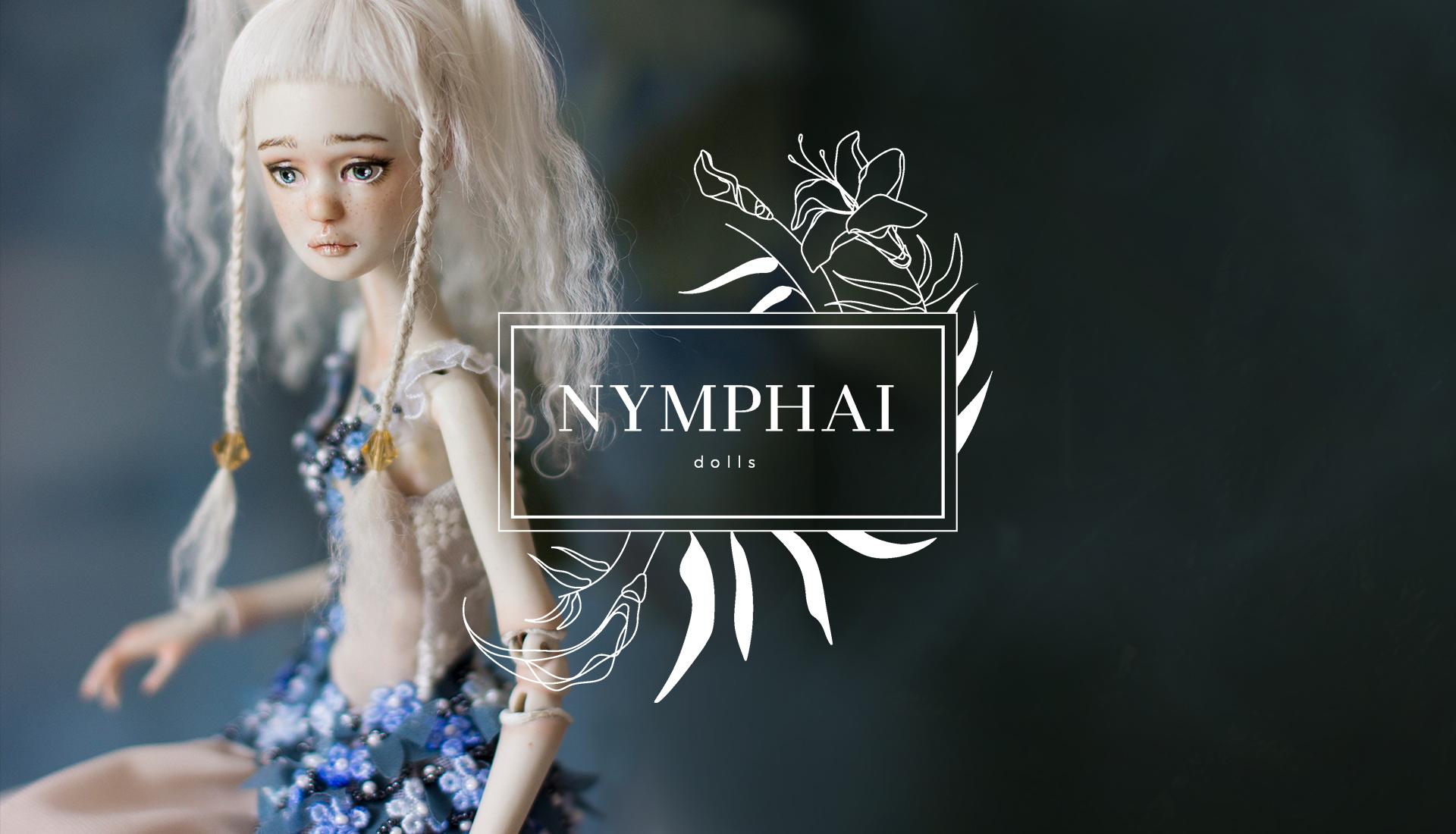 Nymphai Dolls