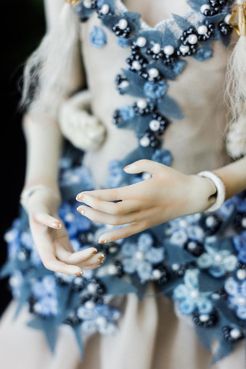 porcelain bjd fern flower4.png
