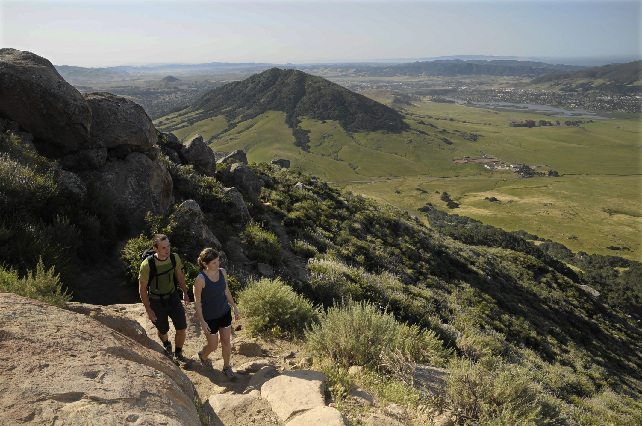 Hikes In San Luis Obispo
