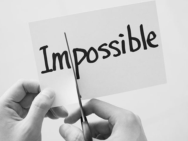 For all those who need that motivation to get through the week just remember ........#impossibleisnothing #letsgooo #create #social #entrepreneur #letsgetit #EGI #mambamentality #nonprofit