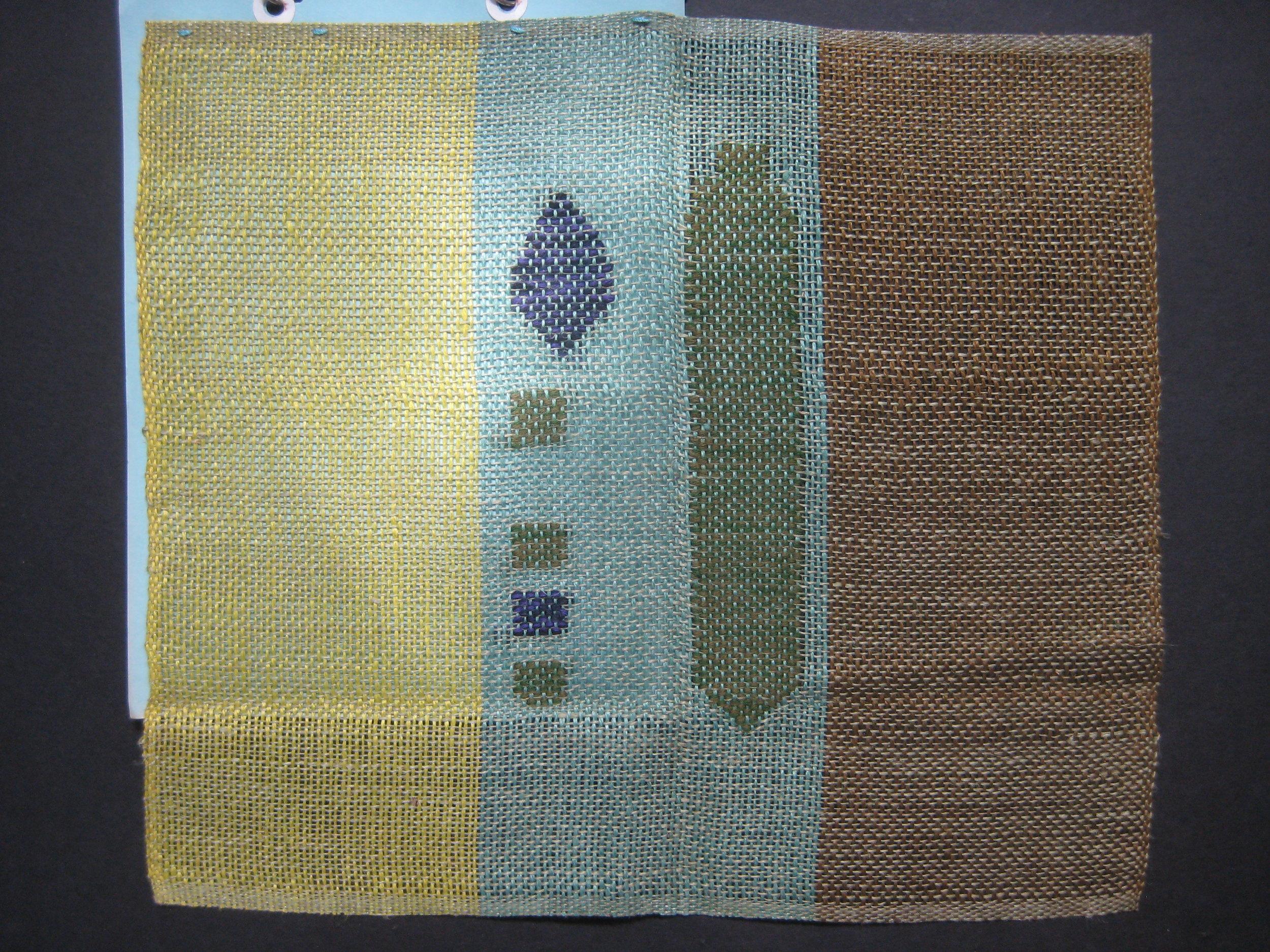Half-Tapestry