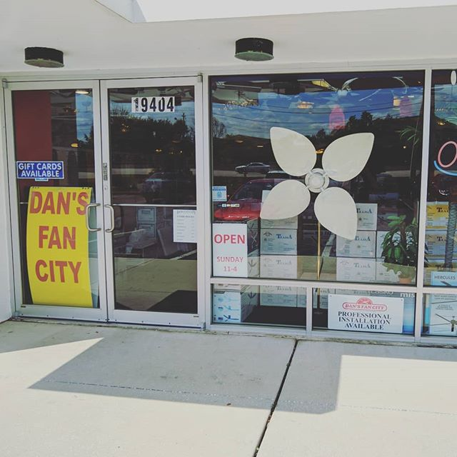 I'm a big fan of this store. . . . #fan