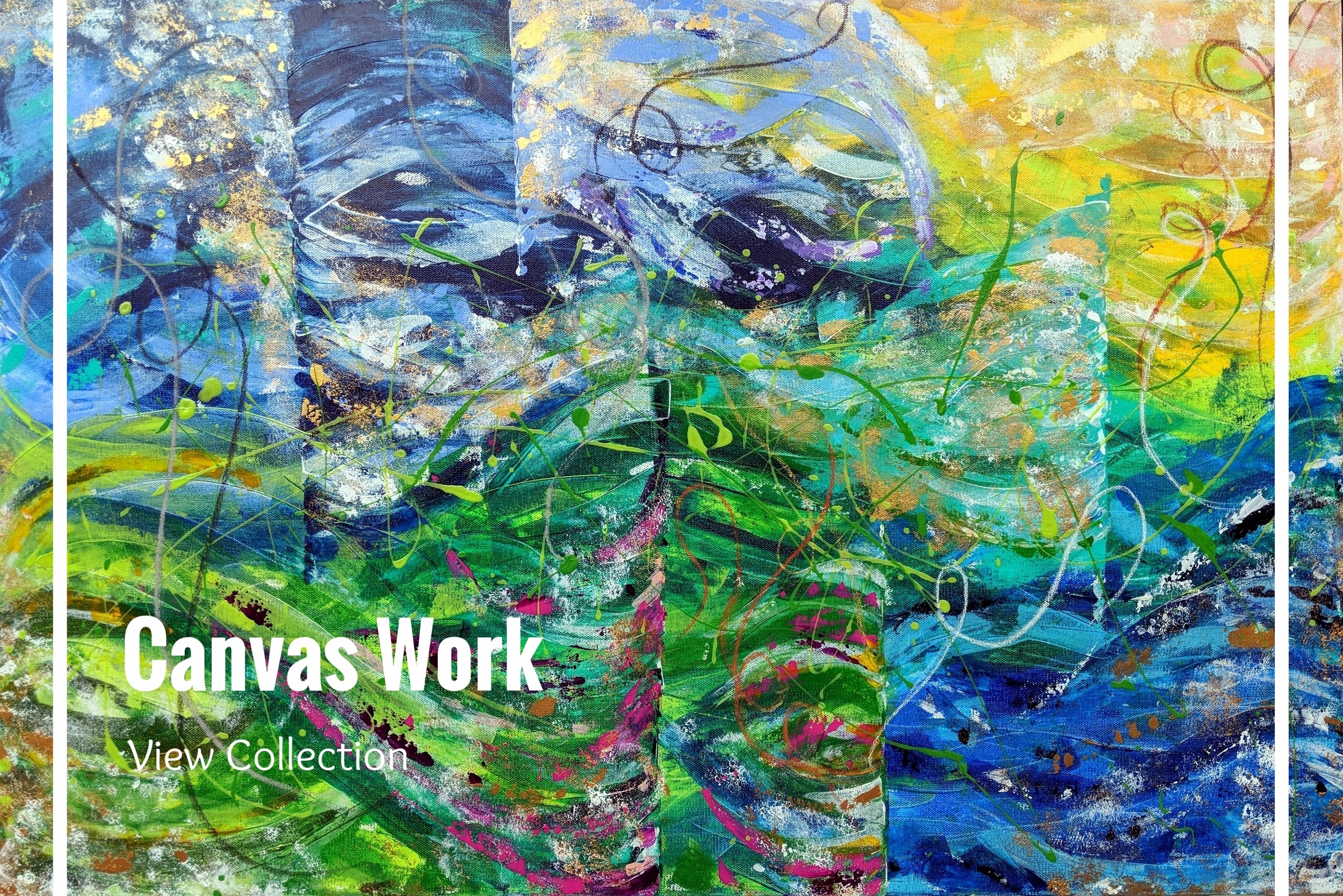 Work on Canvas