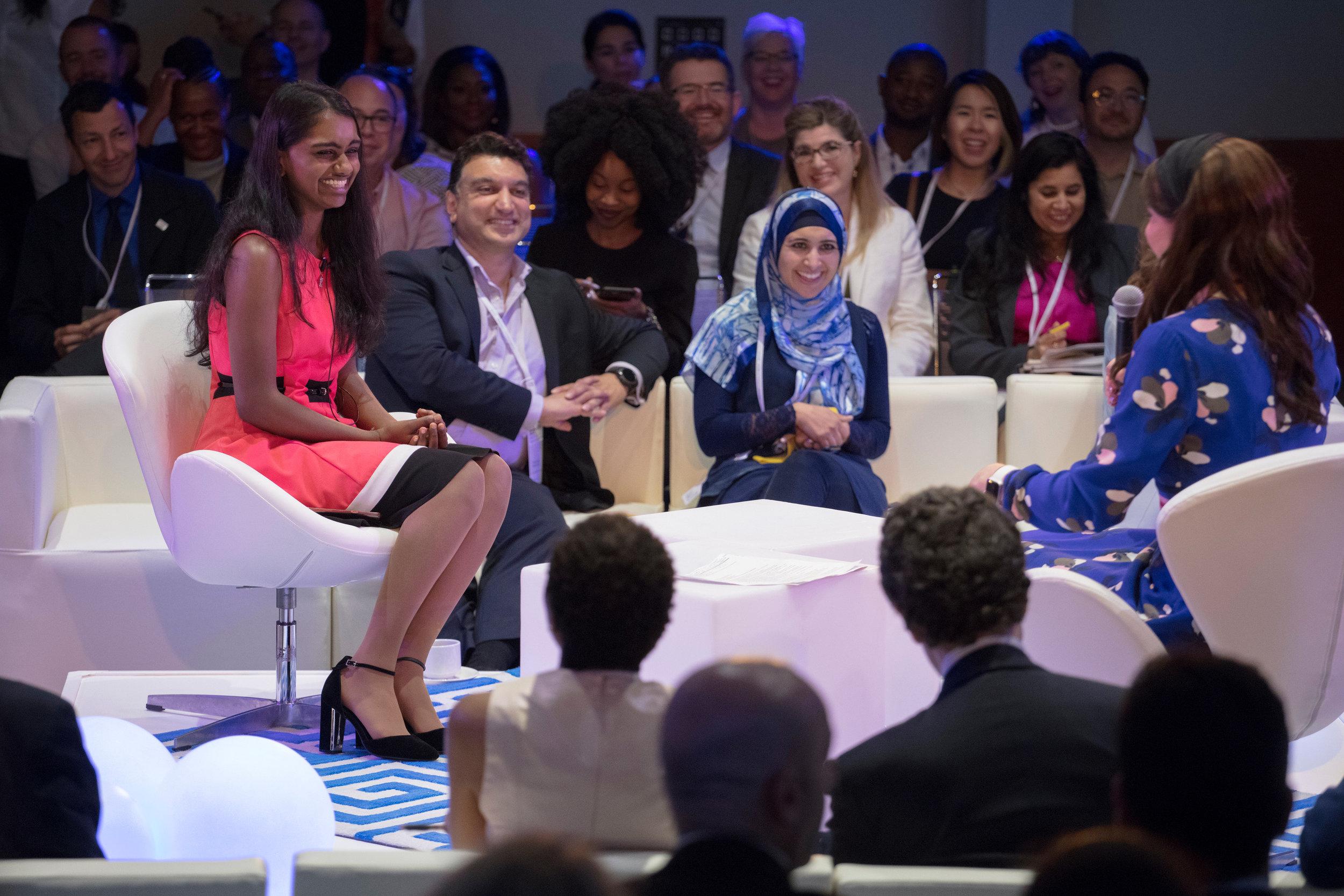 World Bank Group's IFC Sustainability Exchange