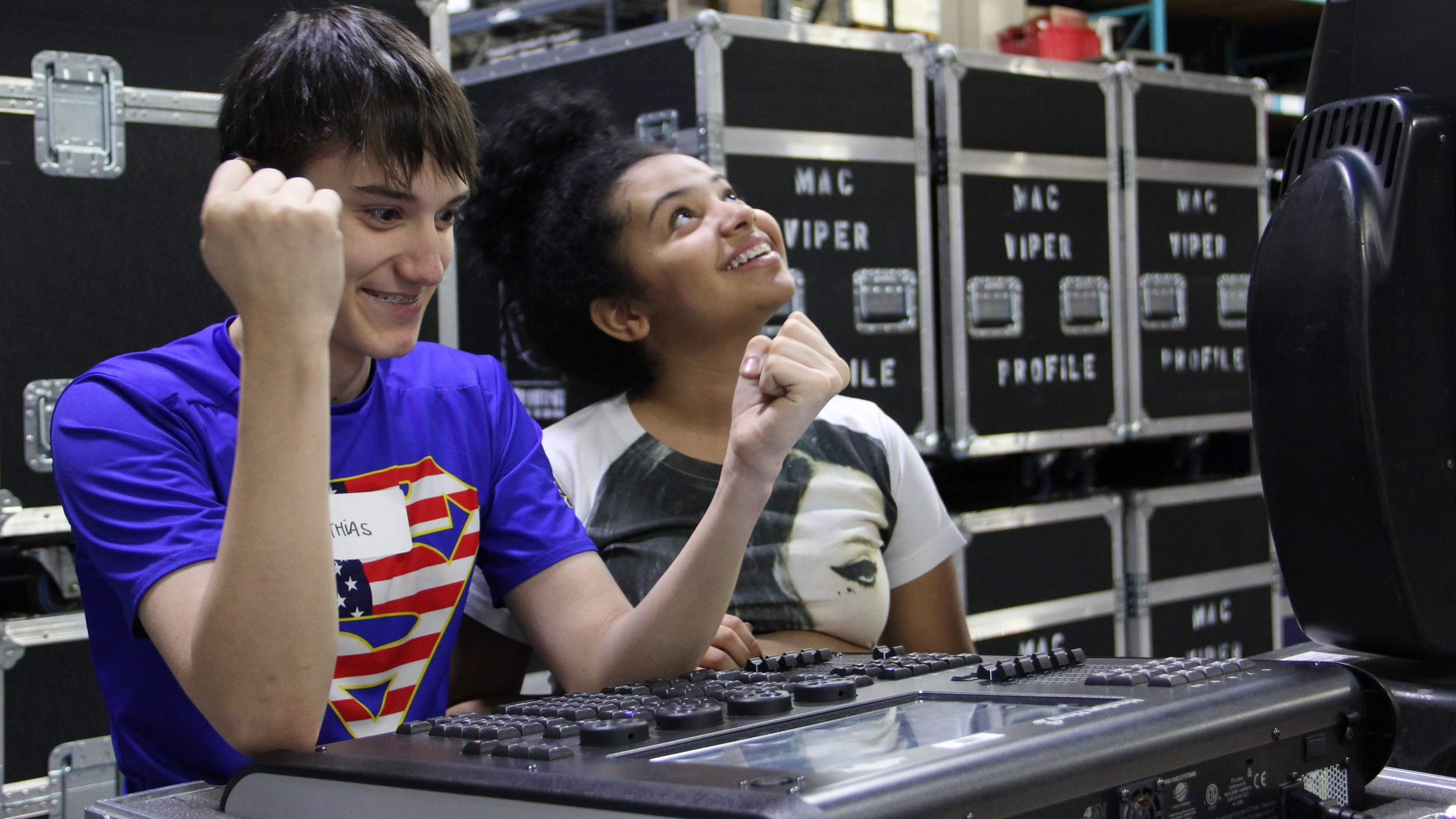 When you welcome young people into your work site, you also benefit from their energy, curiosity, and excitement.We constantly hear from partners: