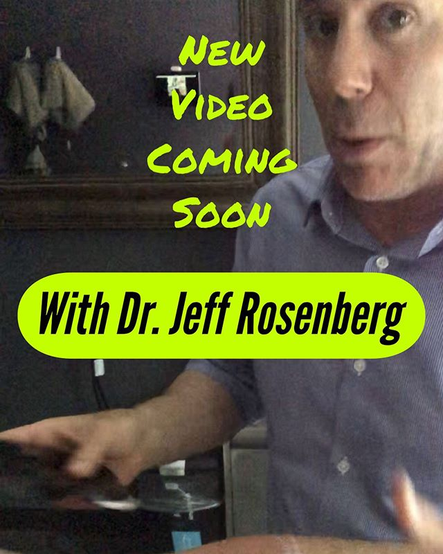 Second date with @dr.jeffrosenberg and things are getting better! New video coming soon of Dr. Rosenberg explaining about ART and Greston Technics as he work on my elbow.
