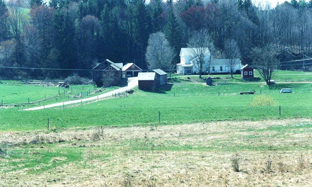 Gifford Farm -