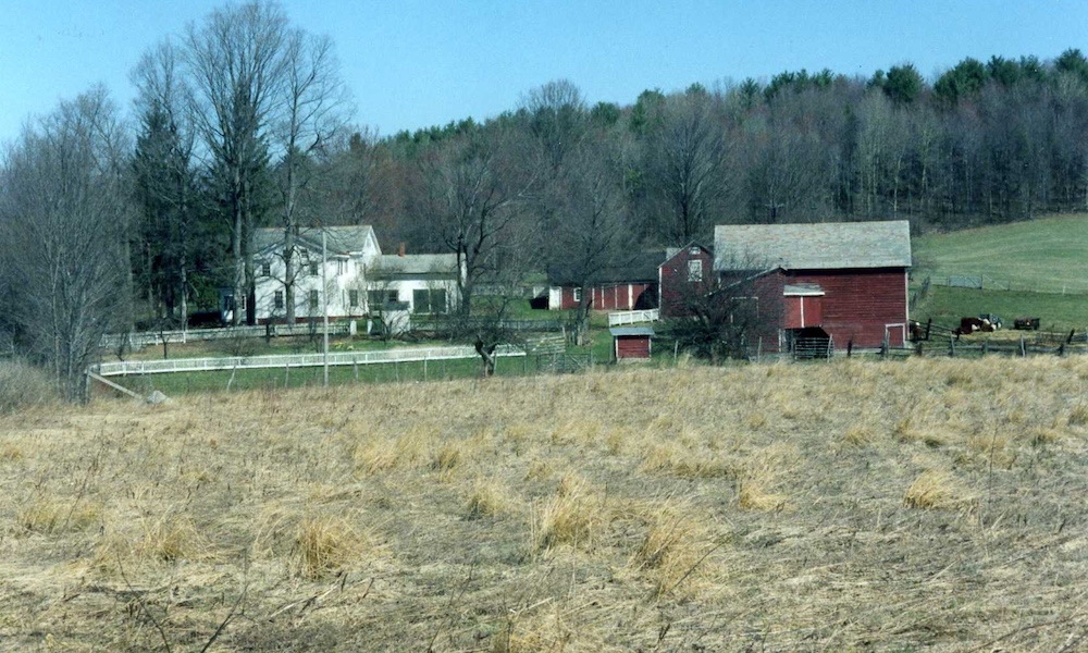 Adams-Myers-Bryan Farm -