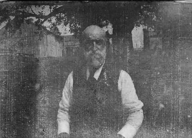John B. Sherman