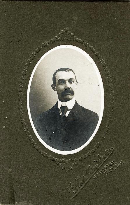 Adelbert I. Austin