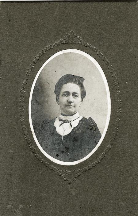 Elizabeth Isabella Downing Austin
