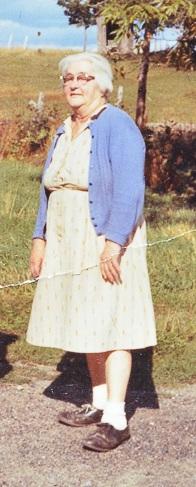 Ruby Carpenter Austin