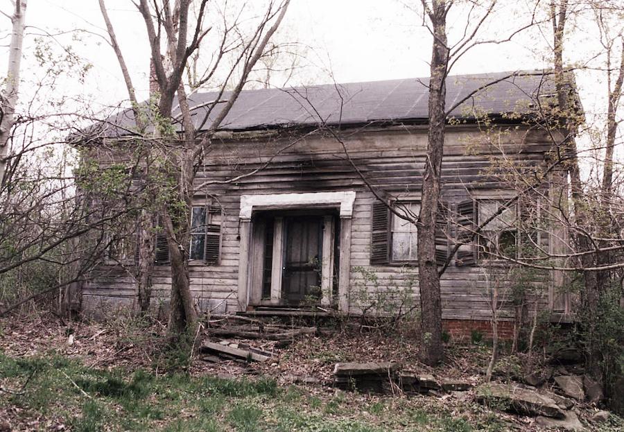 Austin home in disrepair in 2002