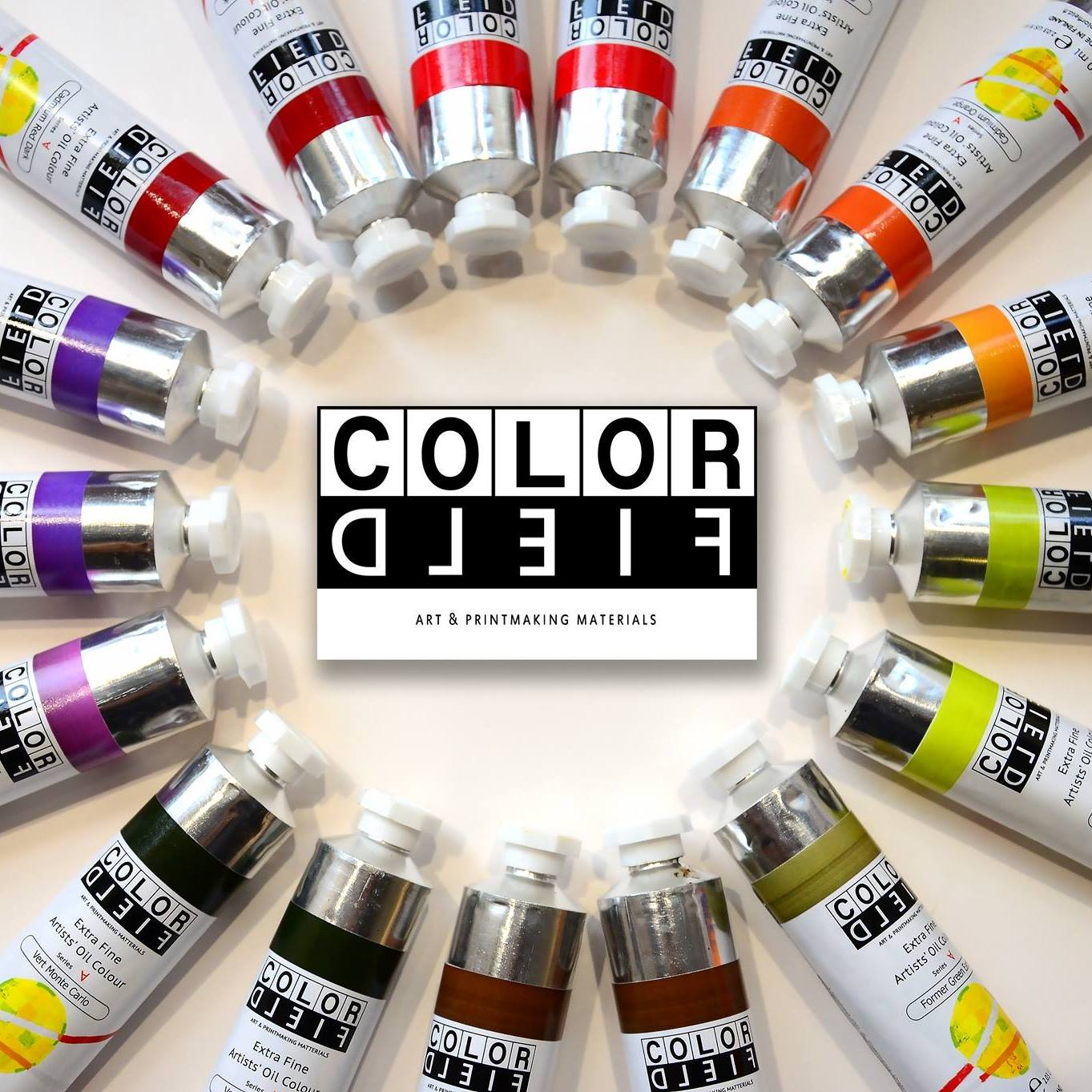 Art Discounts for Members - For normal products -10%And for our own brandColorfield Oil Colours -20% for membersKauppakatu 1533200 Tampere, Finland