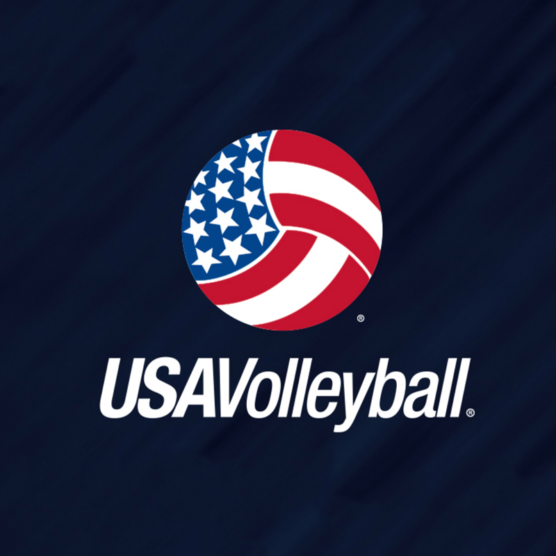 Not Yet A Member? - RocketFuel Volleyball is a proud member of USA Volleyball. Players and coaches are required to have current memberships