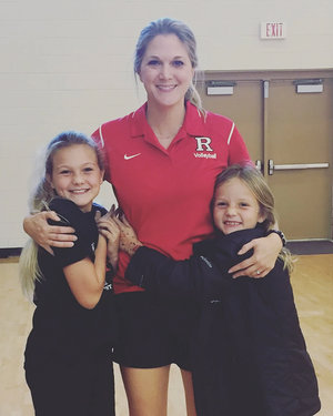 Amanda Cauley - Welcome Coach Cauley to the Shreveport-Bossier area!Coach Amanda Cauley has spent one season with RocketFuel Volleyball Club as the Head Coach of the Ruston program, and now, she and her family are moving to Shreveport-Bossier where she will continue helping to lead the RocketFuel program.Coach Cauley led last season's RocketFuel Ruston 14U team that included her daughter, Harper, who is an avid volleyball player. Cauley herself is an accomplished and decorated volleyball player. She hails from East Texas where she played in high school and then went on to play Division I volleyball at Louisiana Tech University.Coach Cauley spent four of her years in Ruston establishing and building the volleyball program at Ruston High School. She began the program in 2014 along side former ULM Volleyball Alumni, Stephanie Wardach. Following their inaugural season, Wardach moved to Dallas and Cauley forged onward with the program.During her four years as Head Coach, she led the Bearcats to two undefeated district championships, and one district runner-up.Cauley is the mother of three girls: Harper, Baylor and Josie. Her husband, Nick, took a new position in Shreveport which is what led to the family move.