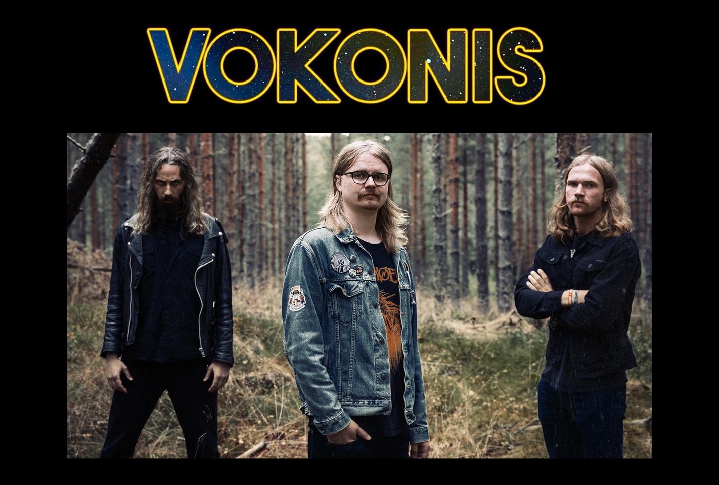 Vokonis