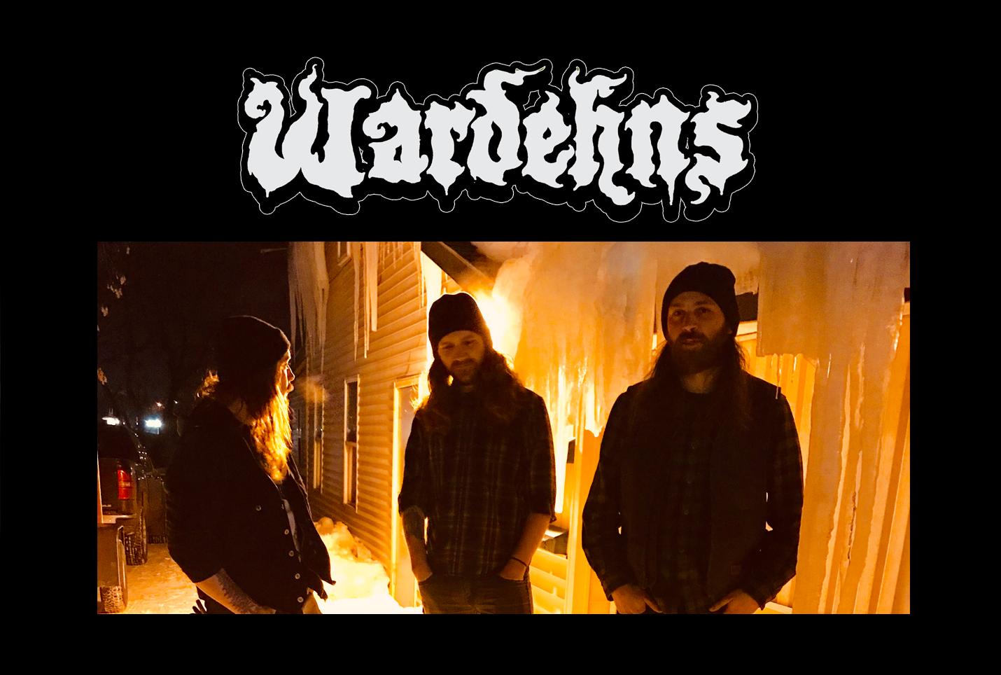 Wardehns