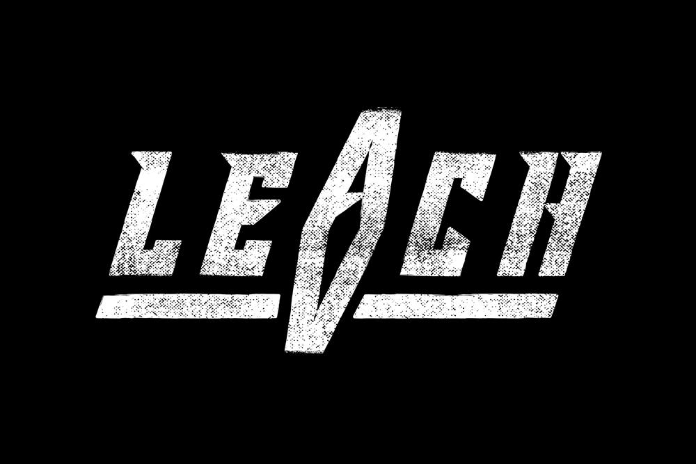 Leach Logo