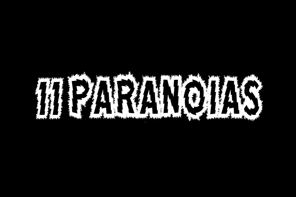 11 Paranoias Blackskull Services
