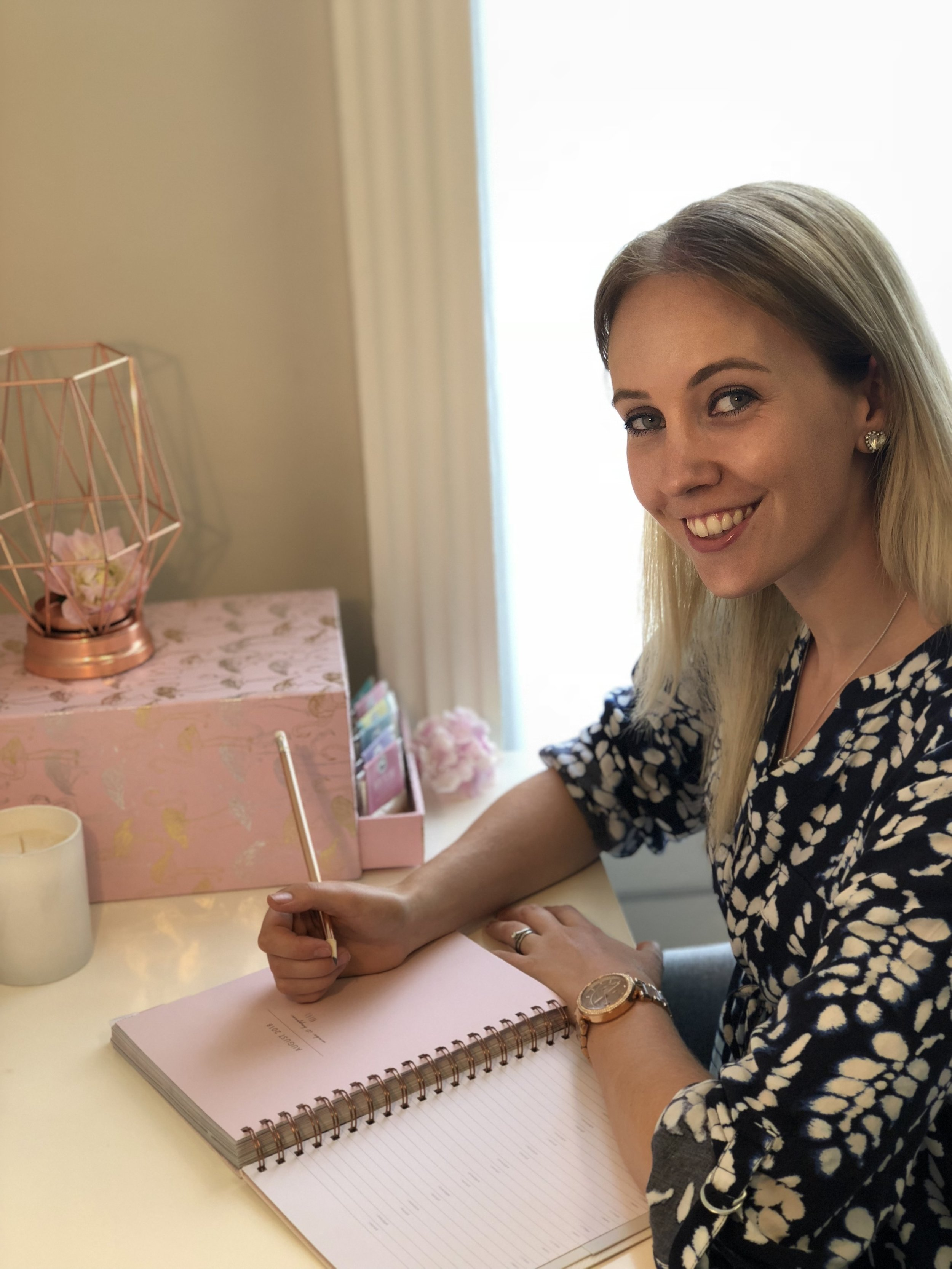 Hello I'm Emma and I want to support and guide you on your well-being journey - For as long as I can remember I knew I wanted to do Beauty Therapy or work with children and in the past few years I believe I have found my area to do both. I have been trained since I was 17 in Beauty Therapy and set out to make my mark on the industry, working in some of the top Spa's in the country. As much I loved these experiences I always felt frustrated that we had to stick to a set routine for every client and couldn't tailor their experience more. I then began teaching Beauty Therapy at a secondary school which was certainly eventful, the kids were spirited and every day was a learning curve for both them and me. The memorable day one of the girls waxed another girls' eyebrow off will haunt me forever!! But in the background of my teaching life I kept a sad secret that me and my husband had fertility issues and I wasn't sure how I was going to have my one wish in life, becoming a mum. Fertility issues can be so isolating, lonely and can make you feel like you are ultimately broken. I soon learned that there weren't many options when it came to support and finding a community to share my struggles.We have undergone IVF treatment and in 2015 my precious miracle Freddie was born. I knew from the first IVF appointment and every injection and drug that I then wanted to help other women going through this experience and make them feel supported. Since then I have gone on to have further IVF treatment and we have now completed our family with our little girl Lola in 2017. Even now, thinking about the whole process still makes me teary and emotional, it was a rough ride and I'm so thankful for the support from my husband who had to endure me going through every emotion on a daily basis, and even helping inject me when I couldn't do it myself. The love and respect you gain for your partner during your fertility journey is unmeasurable, however it can also push people apart if they feel like they have no where else to turn to for help. So this is why I have become focused on fertility reflexology, pregnancy care and running a fertility support group so that you have the best possible help along your own journey.
