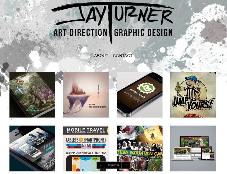 Art Direction and Graphic Design - Cascade Cadence has partnered with the incredibly talented Jay Turner of Jay Turner Design. That means our clients now have access to inspired art direction and graphic design for email marketing design, web ad design, infographics, packaging design, and much, much more.