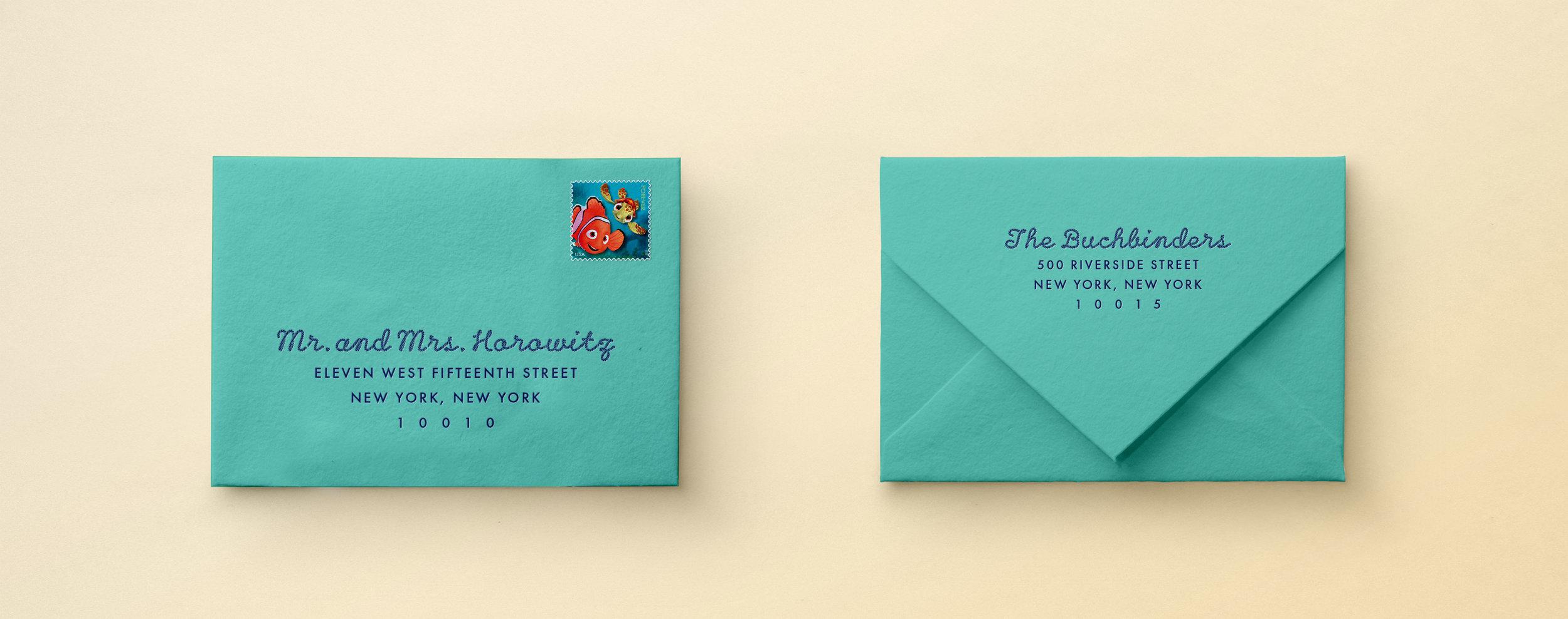 Vidhi-Dattani-teal-letterpress-envelopes.jpg