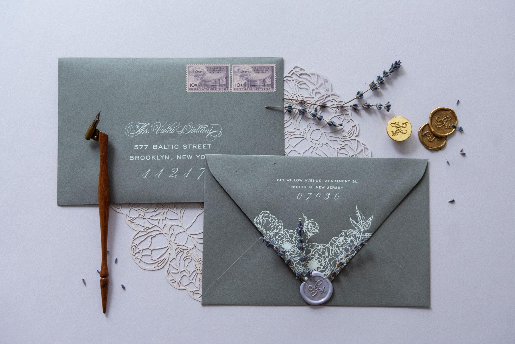 vidhi-dattani-envelope-grey-white-ink-wax-seal.jpg